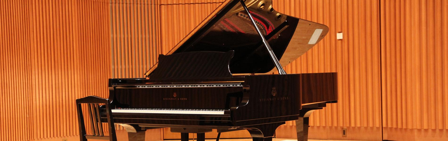 ピアノ調律センター・エムパレス